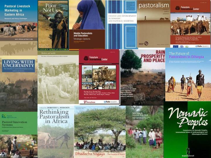 The future of pastoralism in africa