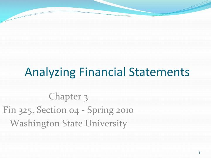 reasons for choosing the topic financial analysis Research and analysis project honda atlas cars [pak] ltd 7 business and financial models used: the techniques and models that i used for the purpose of business and financial analysis are: ratio analysis: it's a tool for f/s analysis.