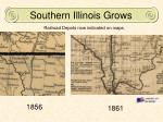 southern illinois grows
