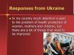 responses from ukraine1