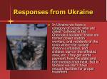 responses from ukraine3