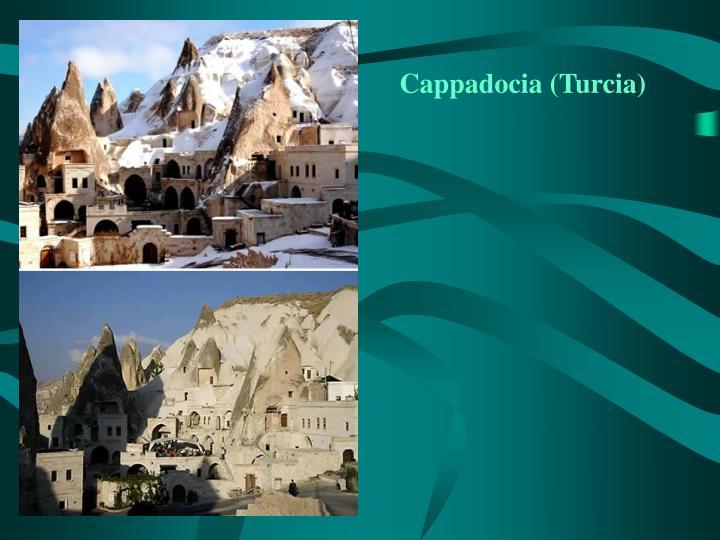 Cappadocia (Tur