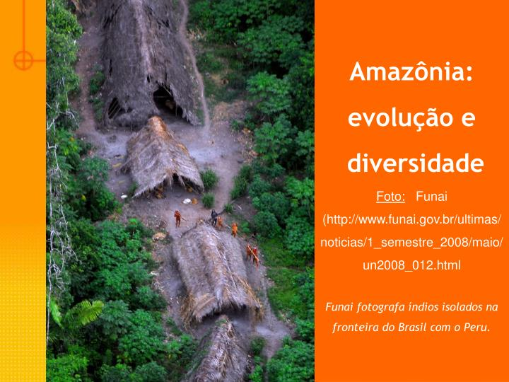 Amazônia: