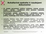 buhalterin apskaita ir naudojami dokumentai18
