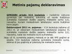metinis pajam deklaravimas2