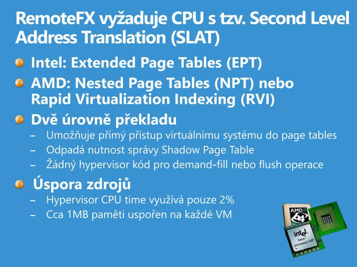 RemoteFX