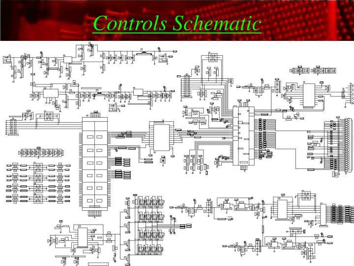 Controls Schematic