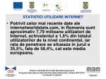 statistici utilizare internet1