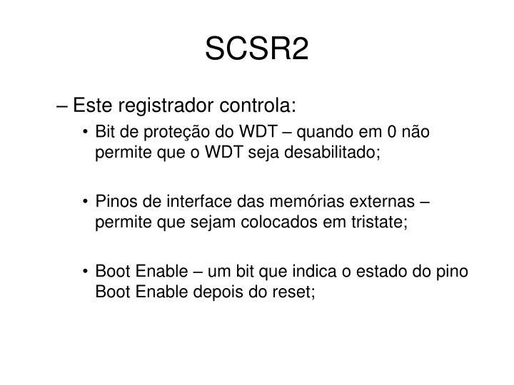 SCSR2