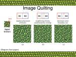 image quilting1