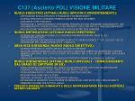 c137 ascierto pdl visione militare