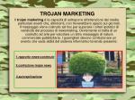 trojan marketing