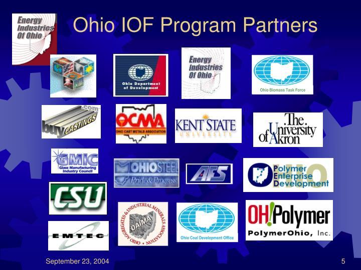Ohio Coal Development Office
