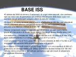 base iss