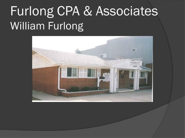 Furlong CPA & Associates