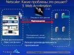 netscaler 3 web acceleration