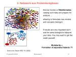 3 netzwerk aus proteinkomplexen