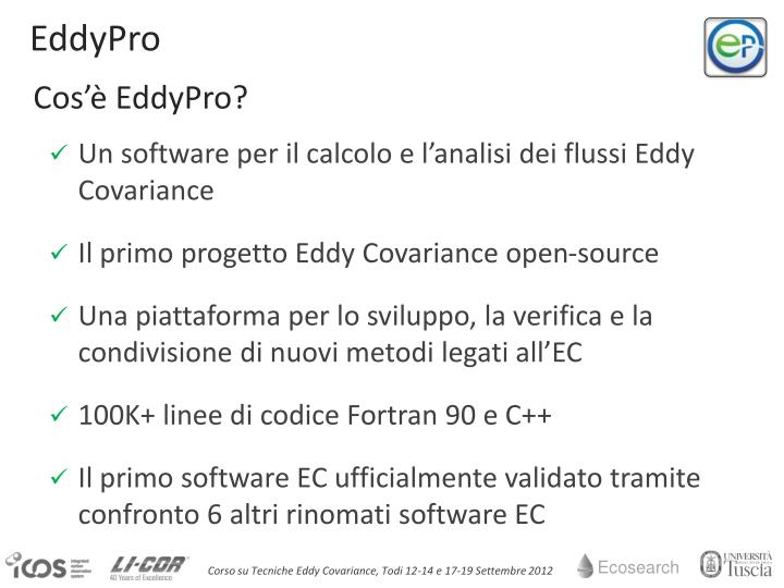 EddyPro