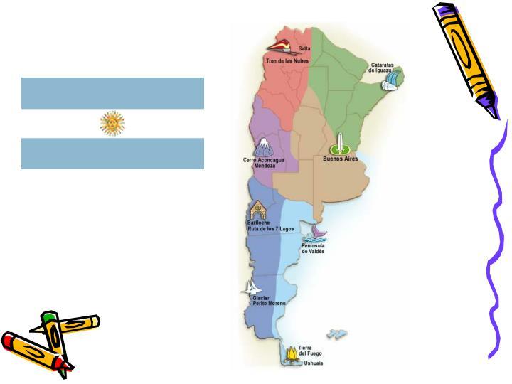 Argentina qu lugares