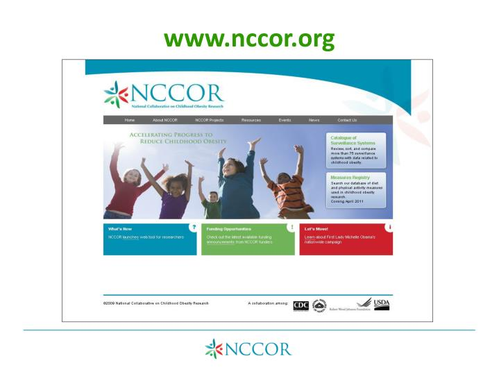 Www.nccor.org