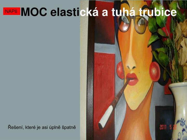 MOC elasti