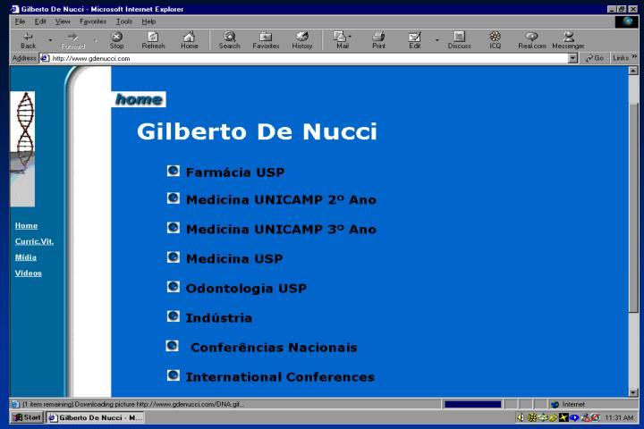 D vidas denucci gdenucci arquivo farmacologia cl nica incor 2004 site gdenucci