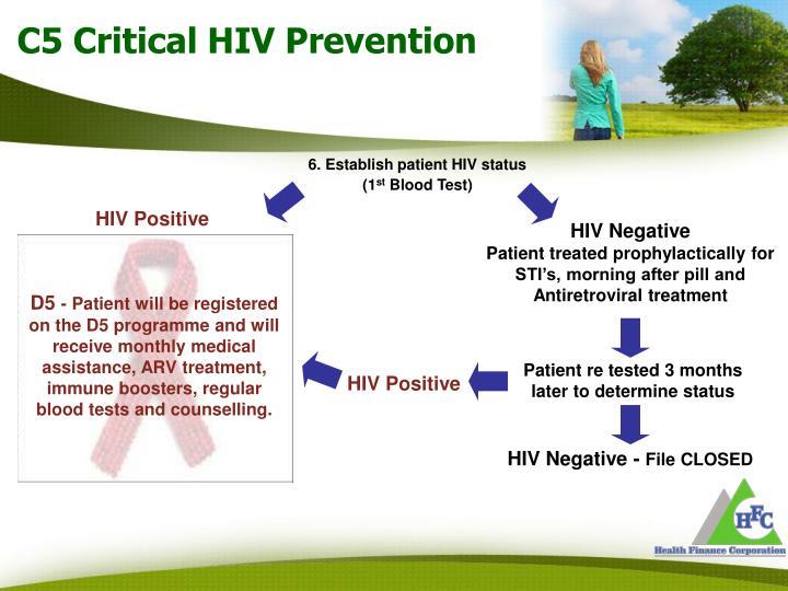 C5 critical hiv prevention1