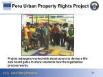 peru urban property rights project1