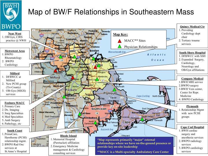 Map Key: