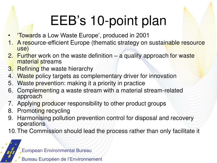 EEB's