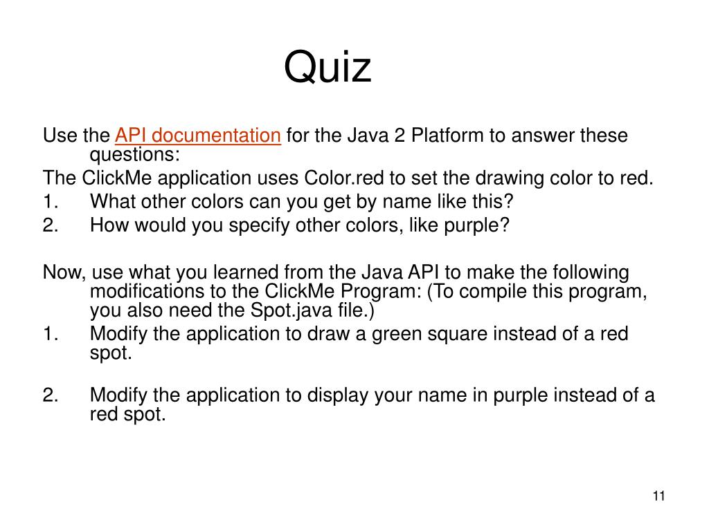 PPT - What is Java? PowerPoint Presentation - ID:2899740