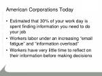 american corporations today1