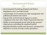 environmental permit1