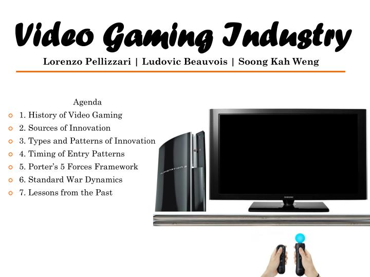 Video Gaming Industry