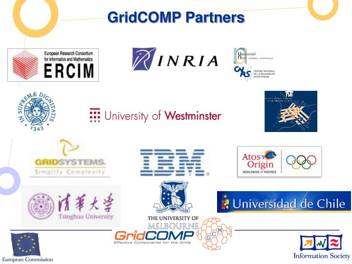 GridCOMP Partners