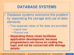 database systems3