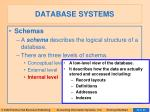 database systems8