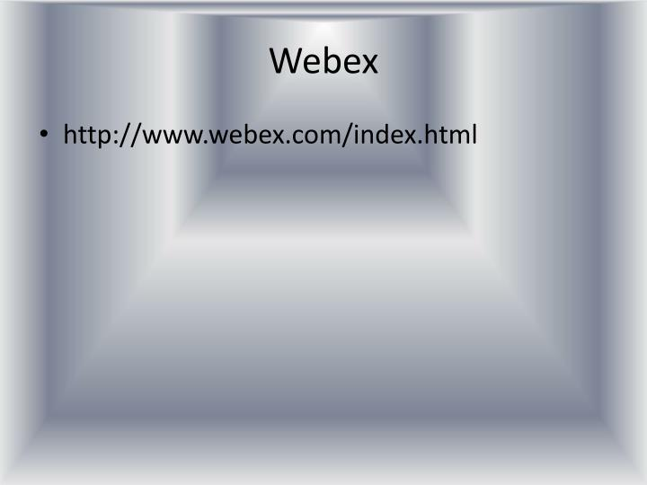 Webex2