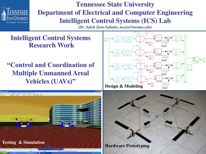 Intelligent Control Systems