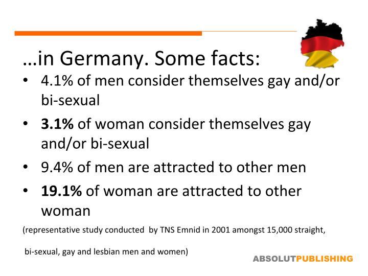 …in Germany.