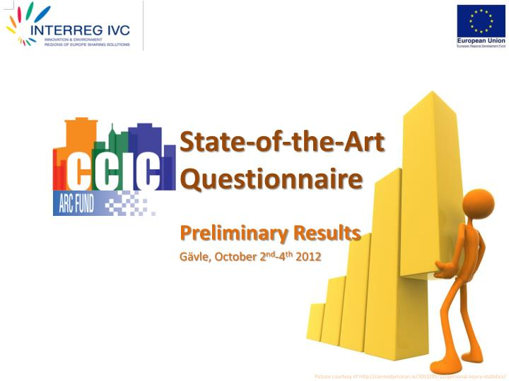 State of the art questionnaire