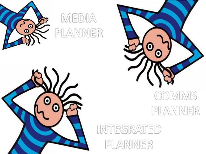 MEDIA PLANNER