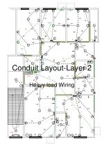 conduit layout layer 2 heavy load wiring
