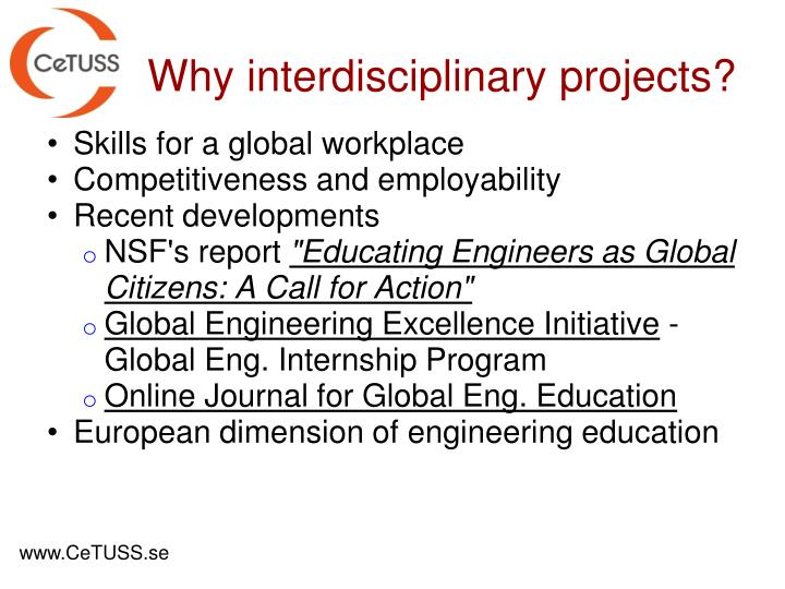 Skills for a global workplace
