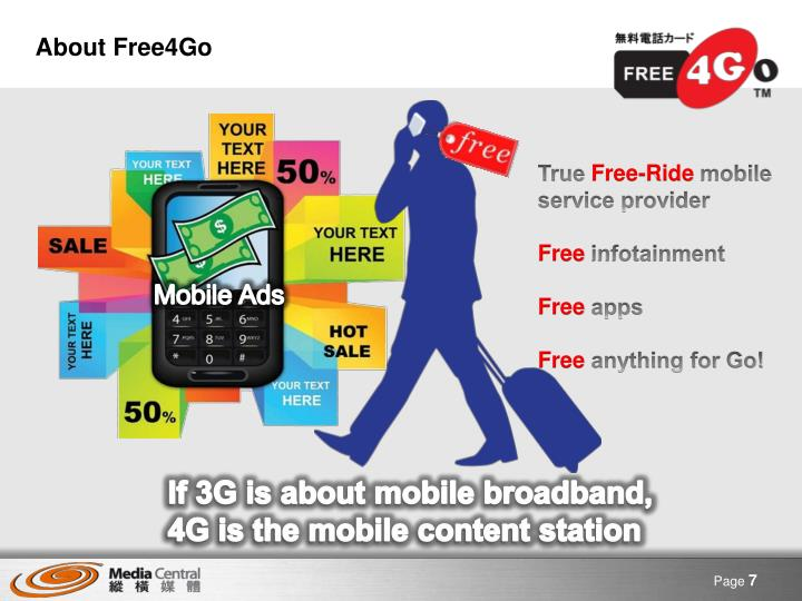 About Free4Go
