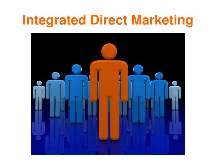 Integrated Direct Marketing