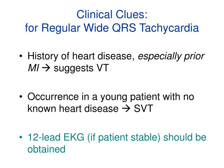 Clinical Clues: