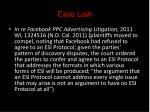 case law1