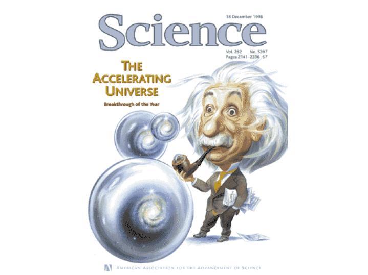 Vacuum energy in the universe