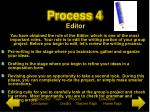 process 4